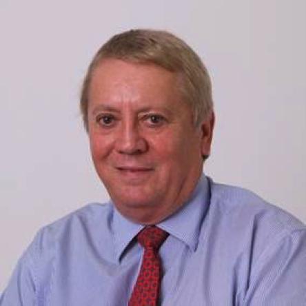 Dave Logan, SAAFF's CEO