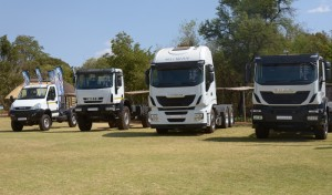 Iveco customers in South Africa now have access to flexible financing solutions for a broad range of commercial vehicles and trucks as a result of an expanded partnership between CNH Industrial Capital and Wesbank.