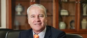 Harry Louw, Managing Director of Altech Netstar
