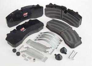 Safeline Brake Pad