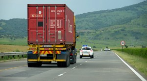 According to the 'Logistics Barometer South Africa 2015' report compiled by Stellenbosch University's (SU) Department of Logistics, South Africa accounts for more than 1% of the world's tonne-kilometres, 1.7% of the world's container trade and 5.1% of the world's dry bulk trade. More than 80% of transport costs (85.1% in 2013) are due to road transport, with rail tariffs contributing between 11% - 13%, and pipeline tariffs 2% or less in recent years.