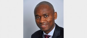 """Dr David Molapo, Head of Fleet Management, Standard Bank, """"All fleet management services offered are tried and tested on our own corporate fleet - probably one of SA's most experimental fleets!"""""""