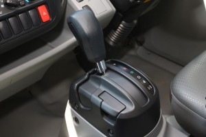 An increasing number of requests for more models with automatic transmission have resulted in four models in the range now being offered with automatic transmission.