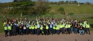 The Brake and Tyre Watch training empowers traffic officials so they can do their duties with more confidence and knowledge. The group trained recently in Durban, Kwa-Zulu Natal