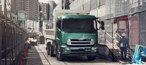 UD Trucks claimed the top spot in the Heavy Commercial Vehicle segment in July with a 27% market share.