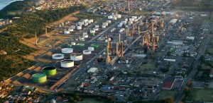 Maintenance is completed at Engen Refinery - ensuring the country has adequate fuel volume.
