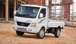 The new Tata Super Ace EX2 has no fewer than 60 specification changes compared to its predecessor.