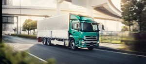 UD Truck – Extra Heavy Sector – down by 16,6%