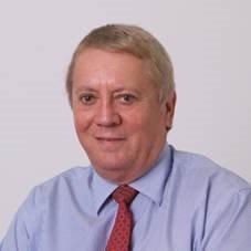 Dave Logan SAAFF's CEO