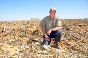 Farmers throughout the southern African region are holding thumbs for rain as the region faces the risk of another poor rainfall season and harvest resulting in a significant increase in food and nutrition insecurity in the region.