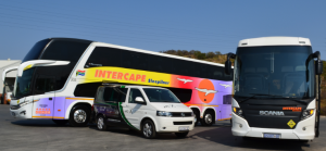 Intercape required a fleet management solution that would enable them to reduce their fl eet's operating expenses, fuel consumption and carbon footprint.