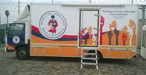This Mobile X-ray facility - built on the FAW 8.140 FL chassis - is providing vital health services to communities and is the pride and joy of managing director Menelisi Moyo, founder of Mogul Medical Solutions. The company aims to provide at least eight more mobile clinics to several NGOs all built on FAW 8.140 FL chassis and bodied by Mogul Medical themselves.