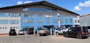 The opening of MAN's new R32.5-million service centre in Nairobi is intended to bring client service functions together to promote collaboration and address client issues quickly and efficiently.
