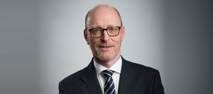 "Torbjörn Christensson, president of Volvo Group Southern Africa. ""Every sale and every service counts in this extremely competitive environment,"" he says."