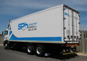 The newly built SPH Transport Services vehicle where Serco saved over 700kgs on an 8,5m body through innovative thinking.