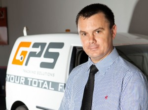 "Graeme Steyn: ""VSS certification means our users can rest assured that the product they are using meets insurance requirements and ensures vehicle recovery in the event of theft."""