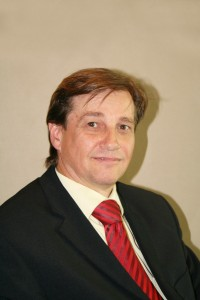 Jeffry Butt, Marine Manager at Aon South Africa.