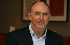 John Edmeston, Global CFO and Deputy Global CEO for Cartrack