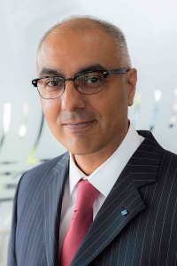 Dunlop Riaz Haffejee, CEO of Sumitomo Rubber South Africa (SRSA), says this investment underscores the confidence of the company's foreign owners in South Africa as an investment destination.
