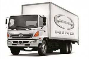 Although no all-new Hino models will be introduced in 2016, there will be changes to most models. All three model ranges – the 300, 500 and 700 – will be fitted with government-legislated speed limiters in the course of the year, starting in the third quarter while the 500-Series will get ABS brakes with a change from air/hydraulic to full air for the 1326 model. Euro 3 engines will replace Euro 2 power units in the 500-Series heavy truck range at this time.