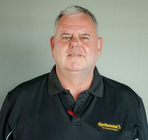 Johann Liebenberg, Continental's General Sales Manager for Passenger & Light Truck Tyres Replacement SSA…the new legal entity will enable us to involve existing and new partners to further expand our reach across the region, thus accessing a far broader market with top-quality products and fitment services.""