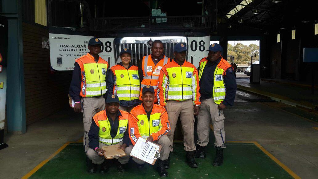 Brake & Tyre Watch Team