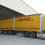 A combination of dedicated DHL fleet and third party service providers will be used to service the new contact awarded to DHL Supply Chain by Pick n Pay.