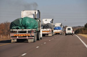 The World Bank recently reported that intra-African trade costs are estimated to be approximately 50% higher than in East Asia due to the number of permits required when transporting goods across certain borders, or the fees payable for prolonged waiting periods at the border.