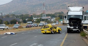 According to the Road Traffic Management Corporation (RTMC), approximately 13 000 people died on the country's roads last year. While the AA agrees that the attitude of road users generally needs significant improvement, a radical rethink is also needed among traffic law enforcement authorities to address serious crashes and road deaths on the country's roads.