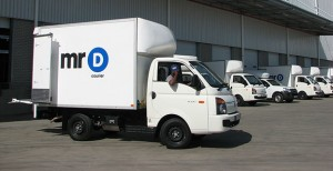 A tail-lift, nose-cones and a lightweight body are just three of the key aspects taken into consideration by Serco as being relevant to the task for TakeAlot.com's requirements.