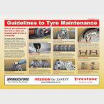Tyre Maintenance 2016