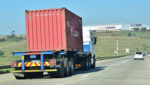 The amendments to the Safety of Life at Sea Convention (SOLAS) legislation require that a packed container's gross weight be verified, with all containers weighed to meet standard transport requirements before shipment. The costs of adhering to the law will undoubtedly impact the whole supply chain says Toni Fritz, Head of Vehicle Asset Finance: Business at Standard Bank.