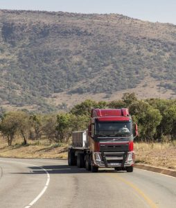 The route for the South African leg of the competition took place over 34,8 km/s with drivers being judged on the following four areas: Time and traffic rules; engine and gearbox utilization; fuel consumption; and anticipation and braking.