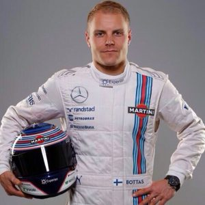 "Formula 1 driver, Valtteri Bottas, who has reportedly signed a deal with Williams F1 that will keep him with the team through 2018, worked with Dr Calder. Here's what he has to say: ""My eyes feel good throughout a race. Everything is clear and sharp and I have plenty of time to react to situations. EyeGym gives me the edge!"""