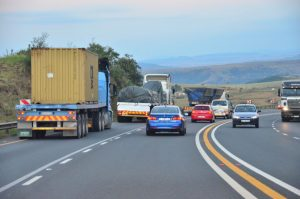 Reckless driving continues to rank as one of the top causes of motor vehicle crashes on the N3 Toll Route.