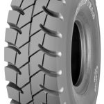 The new Goodyear RM-4B+ Off The Road tyre for rigid dump trucks is now  available in South Africa. The innovative CycleMax tread rubber compound ensures  cool running and is enhanced by tread lug blading for additional heat resistance.