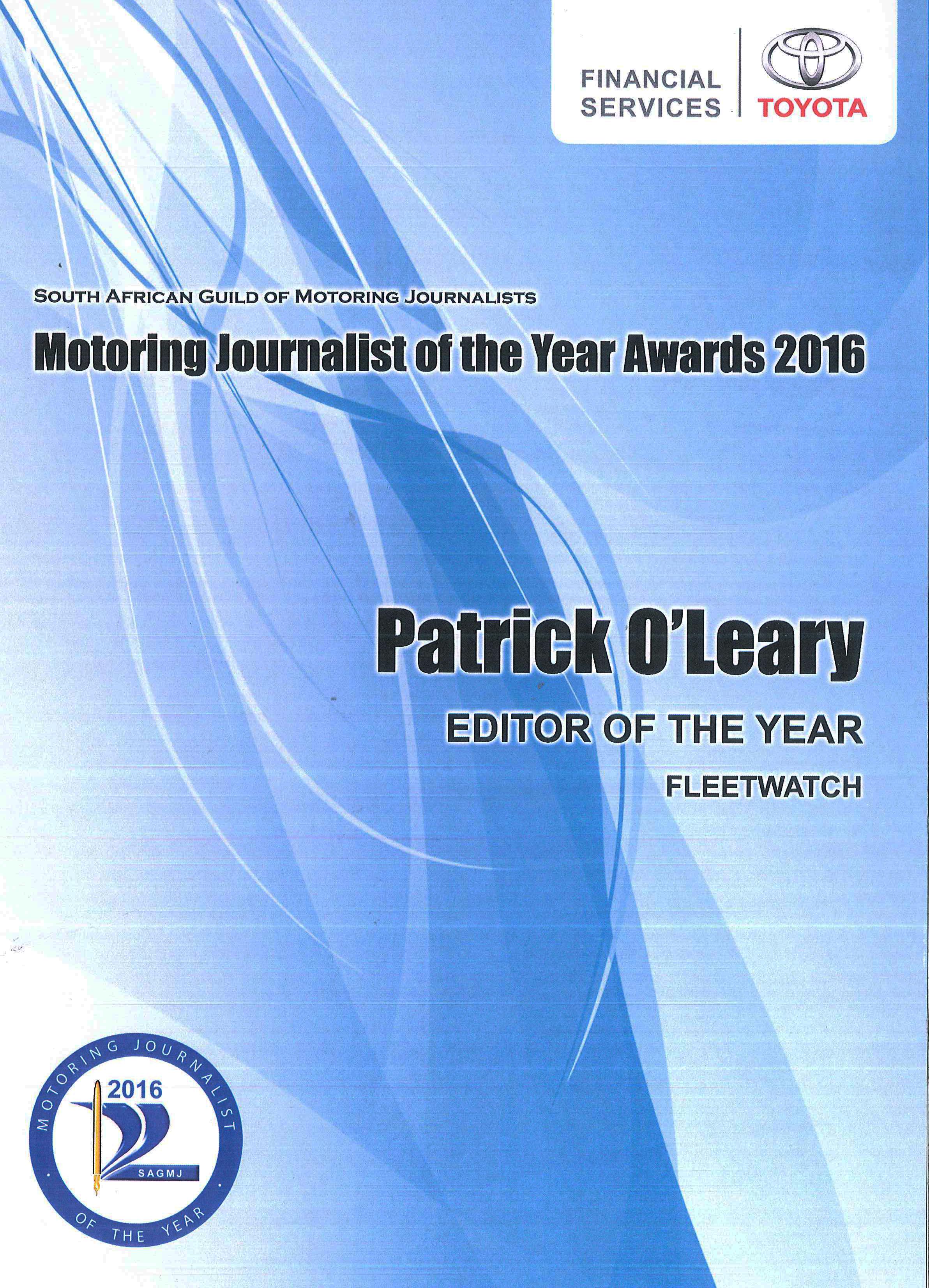 editor-of-year
