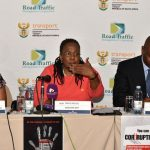 "Minister of Transport Dipuo Peters, flanked on the left by her deputy, Sindisiwe Lydia Chikunga and on the right by RTMC chairman Zola Majavu, made a pertinent comment from her heart at the conference which sort of tells of the tragedy over this past season: ""As we gather here today, there is a mother in a village who is staring blankly at the picture of a daughter or a son she was expecting to come home for Christmas. This was supposed to have been a celebratory reunion, but sadly was not to be. Her hopes had been high until she received the news that her beloved had died in a car crash on their way home. Since that eventful moment, the life of the family has changed for the worst and life will never be the same again. On the other hand, somewhere in a prison cell, a young man is sitting with his head buried in his hands as he contemplates the damage that his reckless, irresponsible and selfish bravado has caused. As his young daughter dons her school uniform for the first time in her life and begins her first day at school, he will be standing in the dock facing a magistrate and pleading for his freedom."""