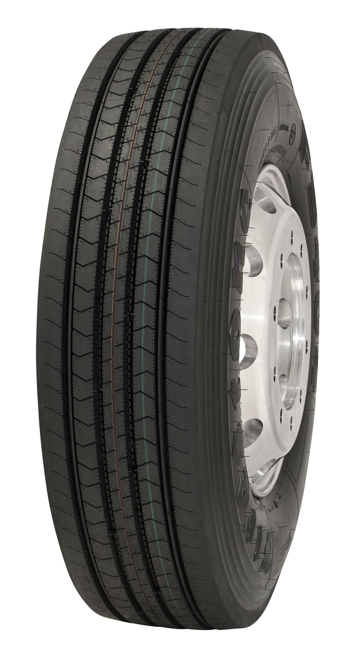 Firestone Tyre FS404