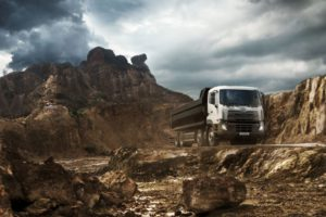 Even though the downgrading of South Africa to sub-investment grade has thrown dark clouds over the economy, Gert Swanepoel, managing director of UD Trucks Southern Africa, believes that amid all the turbulence, the dust will settle and the steady slog towards growth in the truck industry will begin once more.