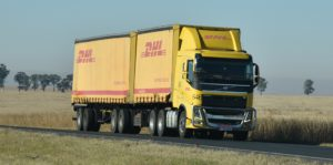 DHL has opened up its 39 locations across South Africa as drop-off points where people can donate non-perishable foods and other emergency supplies which will then be transported to Knysna by DHL.