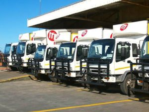 Salute to Intertown Transport for offering to deliver any donations to the disaster for free to Knysna – from any of its branches around the country.