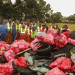SANRAL collected a total of 80 601 litter bags during the 2016/17 financial year in the Eastern Cape alone.