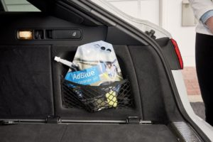 "Engen has introduced a new custom-designed AdBlue® 3.5 Litre ""jiffy bag"" for the passenger car aftermarket. Great idea."