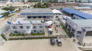How is this for a dealership in Africa?  The US$10 million (R130,3-million) investment by Titanium Motors Limited signals the importance of Zambia as a regional transport hub, as well as underscores the company's belief in the future success of Volvo Trucks and UD Trucks brands in the country