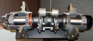 SKF South Africa offers a full wheel solution - bearings, hub seals and hub caps - to Henred Fruehauf.