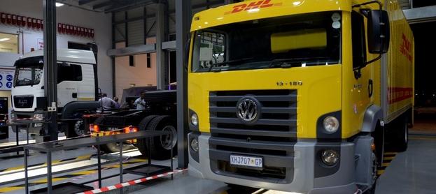 VW Constellation offer