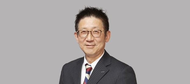 Haruyasu Tanishige, in addition to his current role of Senior Executive officer for the sales division of Isuzu Motors in Japan, has been appointed to the position of Chairman of Isuzu Motors South Africa.