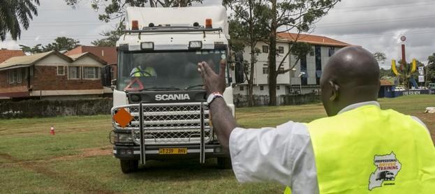 Transaid Uganda