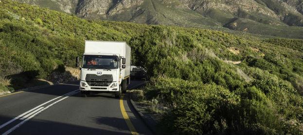 Truck sales down1